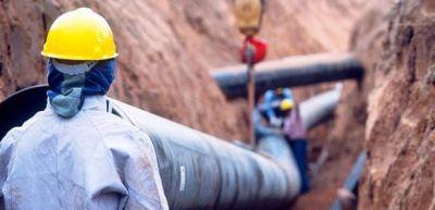 """La Federación del Gas rechazó una """"insuficiente"""" oferta salarial de TGN y le pidió """"un mayor esfuerzo"""""""