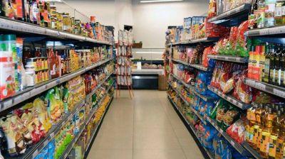 Huevos, pañales y azúcar: productos de la canasta básica subieron hasta un 35% en 6 meses