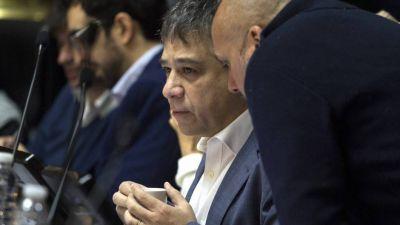 Un diputado porteño propone cerrar las fronteras de la Ciudad con el conurbano