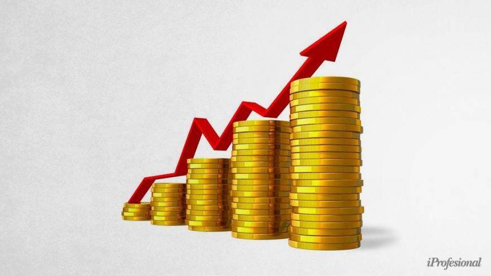 Fiebre por los plazos fijos en pesos, que subieron 11% en junio: ¿le ganarán a la inflación en los próximos meses?