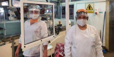 Coronavirus: reabrió la planta de alfajores Fantoche que tuvo 71 casos positivos