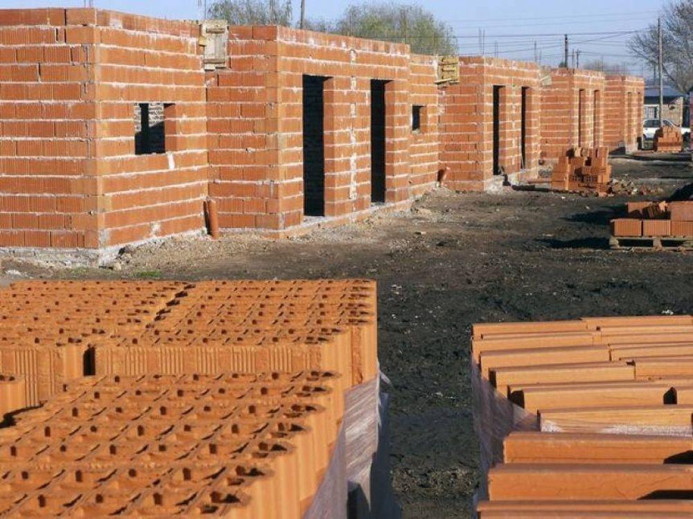 Florencio Varela acuerda trabajo con área de Urbanismo y Suelo de Nación