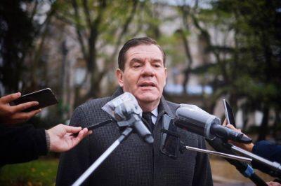 Montenegro: «es grave que tomen de rehén a la ciudad por una discusión gremial»