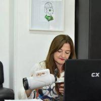 El ministerio de Mujeres bonaerense licitó dos veces el mismo servicio de limpieza
