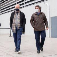 Hablen con Fernán: cambio de caras en la Ciudad antes de despegarse de Kicillof
