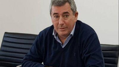 """Miguel Zubieta: """"El anuncio de Kicillof significa el fin de la precarización laboral en el sistema de salud"""""""