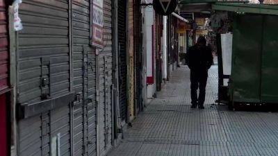 Crisis en Comercio: Cavalieri ya perdió 80 mil empleos en su pago chico