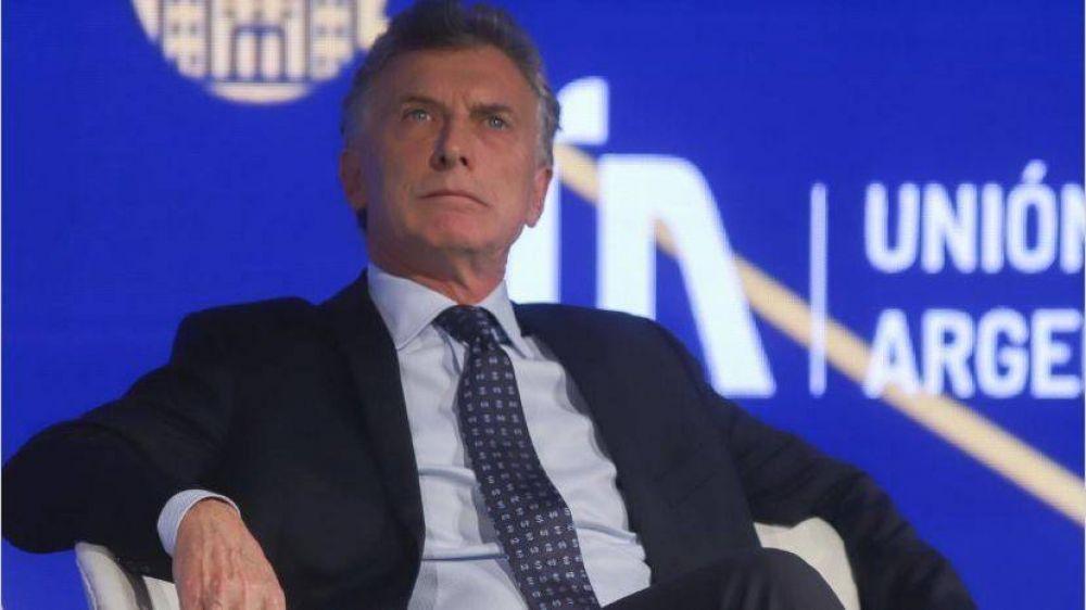 Mientras el PRO resuelve su interna, Macri reaparece tras siete meses
