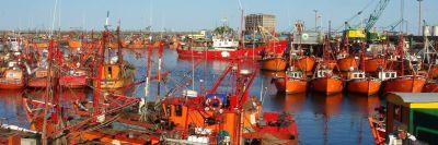 La ITF se solidarizó con el SOMU ante el paro en el sector pesquero