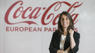 Coca-Cola adapta sus fábricas para reducir su huella medioambiental