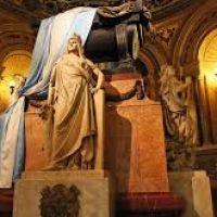 Misa por la Patria en la catedral metropolitana de Buenos Aires