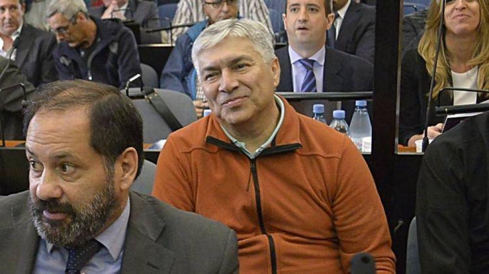 Le otorgaron la prisión domiciliaria a Lázaro Báez, pero antes deberá pagar una fianza millonaria