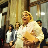 """Un fallo que tardó 7 años: Ricardo Echegaray llegó hasta la Corte Suprema porque Elisa Carrió le dijo """"ladrón"""" y perdió"""