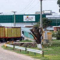 Granja Tres Arroyos despidió a 5 dirigentes de Alimentación por encarar una protesta en su planta