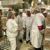 Alimentación: Se prorrogó la conciliación obligatoria en el conflicto salarial