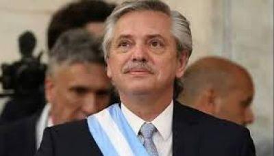 Alberto Fernández encabezará el acto por el Día de la Independencia en Tucumán de forma virtual