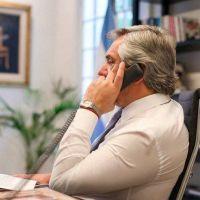 Alberto Fernández apostará al desgaste de BlackRock y al apoyo de Trump para cerrar un acuerdo con los bonistas