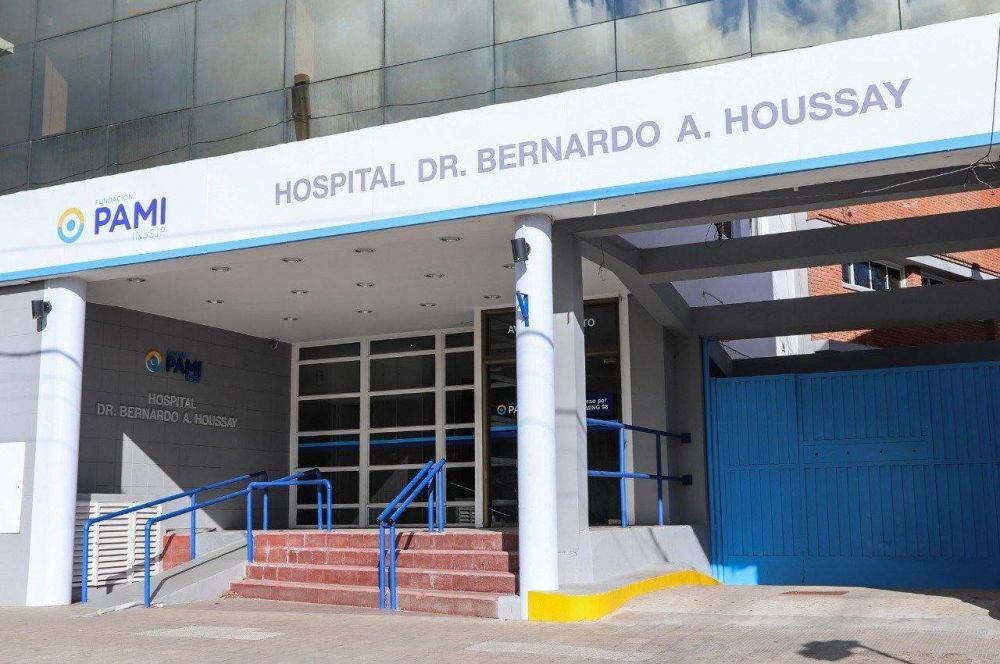 Alarma por el foco de contagio en Hospital de PAMI