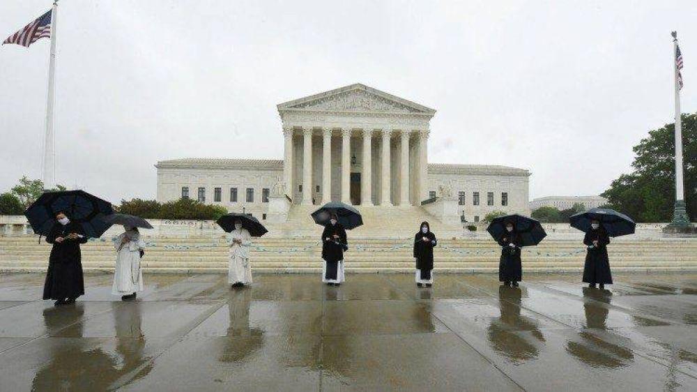 Doble victoria para la libertad religiosa en los Estados Unidos