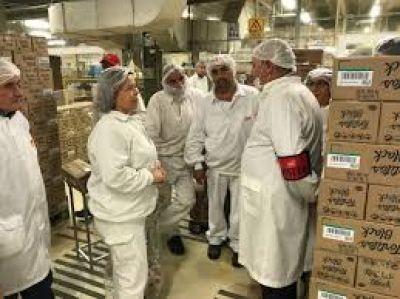 El Ministerio de Trabajo prorroga conciliación obligatoria para el sector de la alimentación