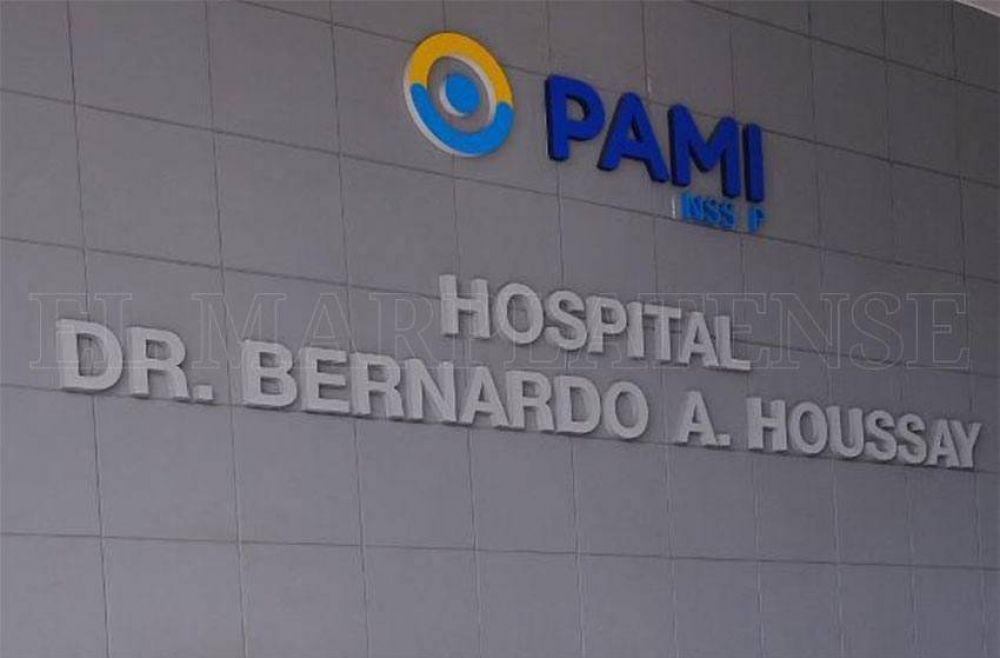 PAMI: aseguran que se cumplieron los protocolos y que el caso 0 es familiar de un paciente