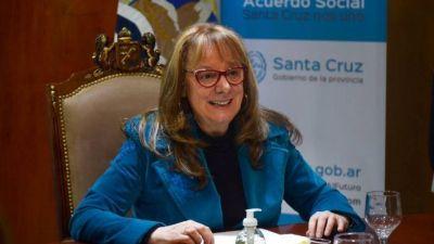 COVID-19: Santa Cruz destinó 33 millones para alojar a infectados en carpas que no se mantienen en pie