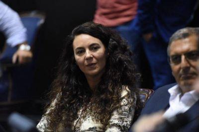 """Marisol Merquel: """"El odio y la violencia no pueden ser un camino posible"""""""