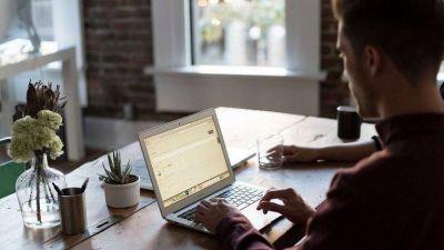 Empresarios piden ser escuchados por la ley de teletrabajo y buscan frenar su aprobación en el Senado