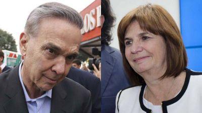 Pichetto volvió a criticar el comunicado de JxC y consideró al caso Gutiérrez
