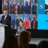 Los anuncios de Alberto Fernández que se vienen tras la cuarentena: Ahora 18, blanqueo de capitales y reforma de la Corte Suprema