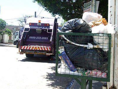 La basura ¿por concesión o locación? Salta