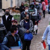 Argentina: cercanía del Papa a curas villeros enfermos por COVID