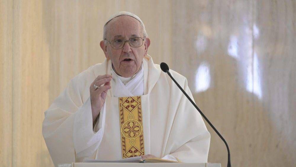 El Papa sobre los migrantes: inimaginable el infierno en los campos de detención