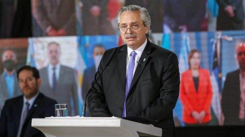El plan de Alberto Fernández para la postpandemia: cambios en la Corte Suprema, reforma previsional y un nuevo blanqueo de capitales