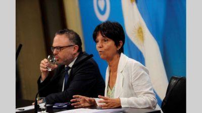 Cuál es el plan de reactivación del Gobierno según Kulfas: acuerdos con sectores e inversión