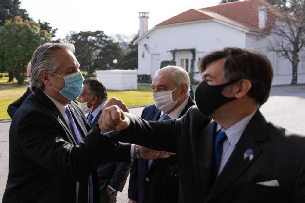 Un paquete de medidas para la post pandemia