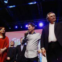 La Casa Rosada paga la factura en el distrito de Cristina Kirchner y La Cámpora