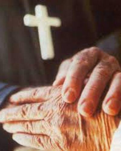 Religiosos Franciscanos se harán cargo del Hogar de Ancianos de Añatuya