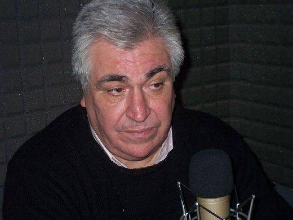 Falleció «Cachi» Rodríguez