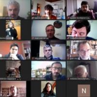 Economía social: realizan un encuentro con cooperativistas