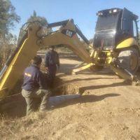 Jardín de Los Pioneros: desde esta semana, el servicio de recolección de residuos será casa por casa
