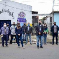 """""""La solidaridad es el gran emergente de esta pandemia"""""""