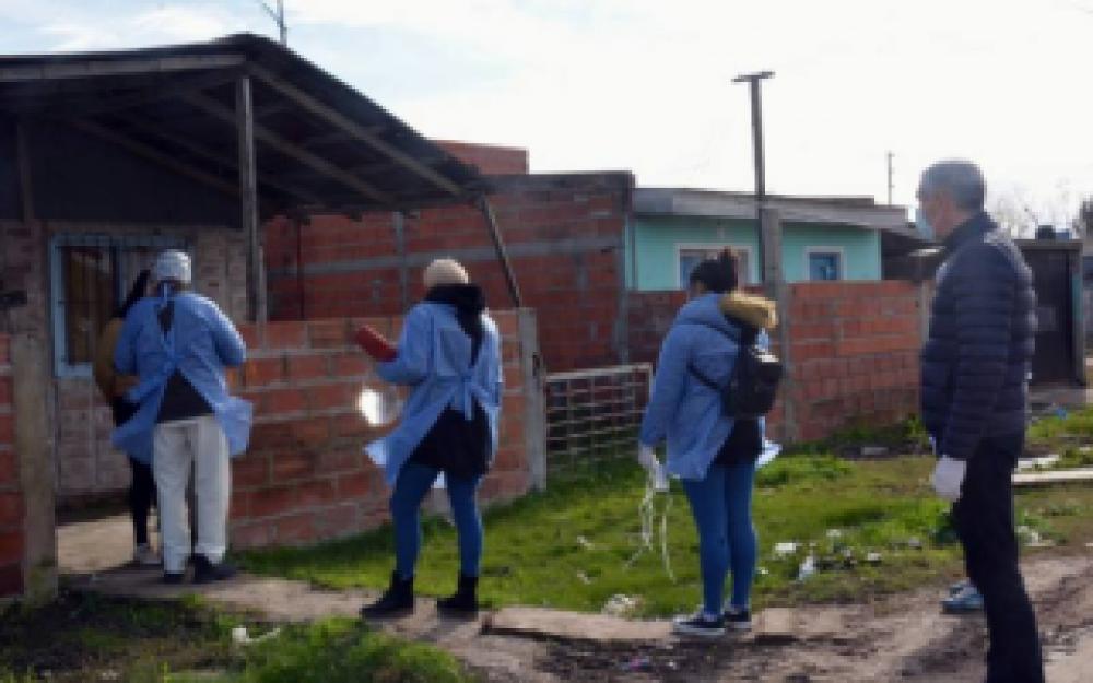 Coronavirus: Nueva muerte en Berisso, que suma 8 decesos totales