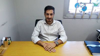 Avellaneda: Para Galucci, los municipios