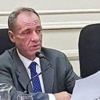 """Presidente HCD Lanús - Rivas Miera: """"La gente no debe relajarse, la pandemia no termina cuando finaliza la cuarentena"""""""