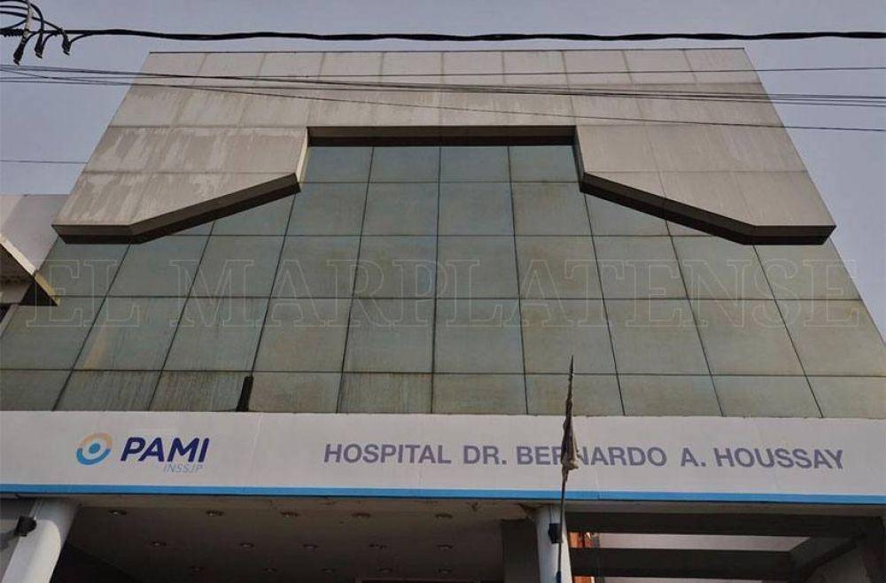 Desde el único hospital de PAMI, exigen la pronta llegada de un tomógrafo
