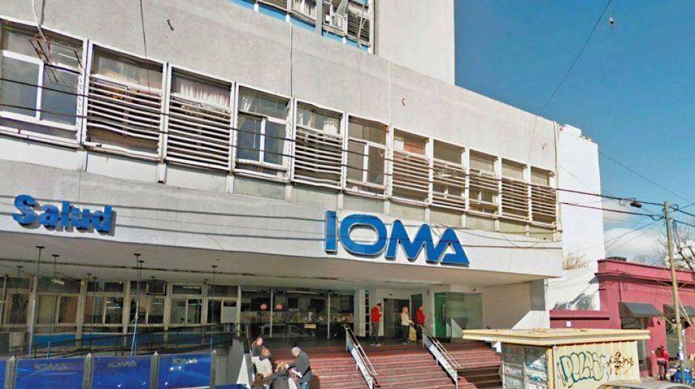 Un conflicto de IOMA con el gremio médico deja a 290 mil afiliados bonaerenses sin cobertura