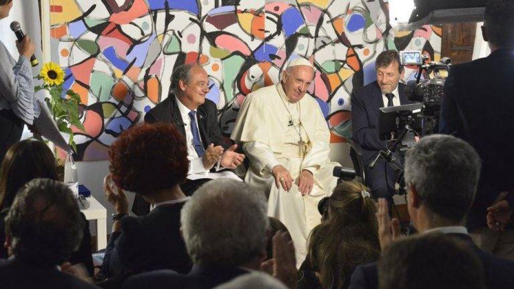 El papa Francisco y el sentido de la vida