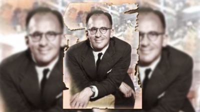 ¿Quién es Enrique Shaw, el empresario que citó el Presidente y puede ser santo?