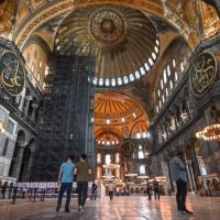 El Consejo Mundial de Iglesias, consternado por la decisión turca